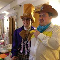 Wonka & Woody